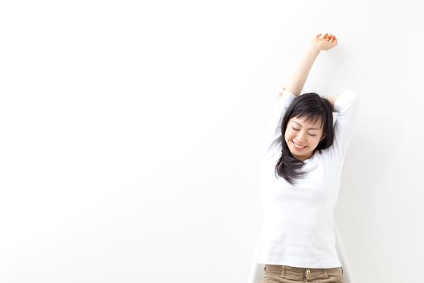Relaxation et activation corporelle avec un exercice de sophrologie